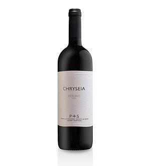 Chryseia Douro 2014