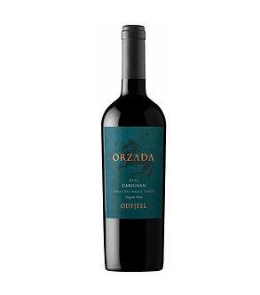 Odfjell Orzada Carignan Orgânico 2015