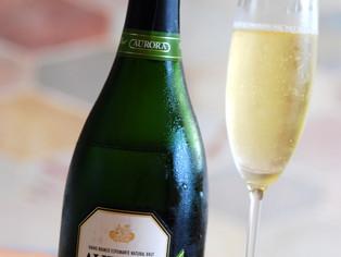 Espumante Brut 100% Chardonnay na Promoção da Semana!