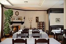Ресторан в Усадьбе Парфенова