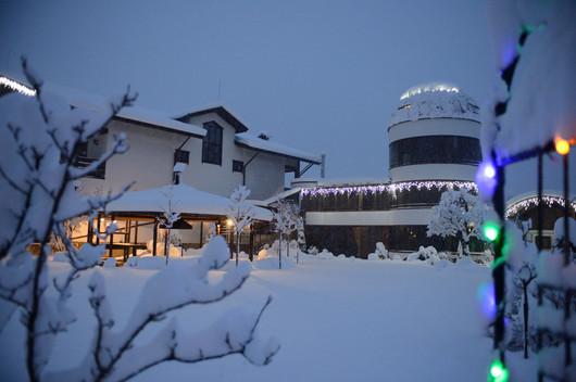 Зимний отдых в Адыгее