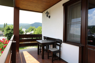 балкон усадьба