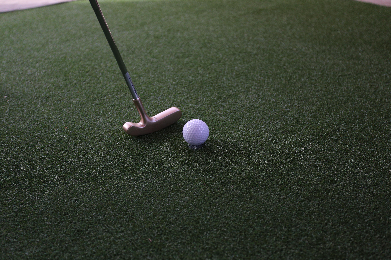 гольф-поле
