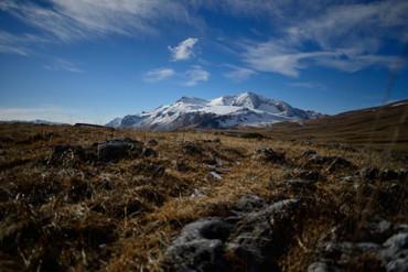 поход в горы адыгеи