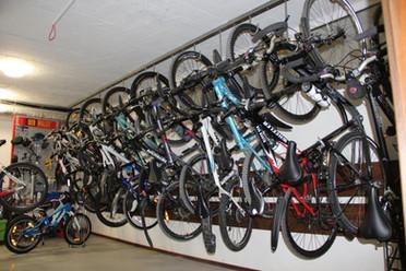 прокат велосипедов адыгея