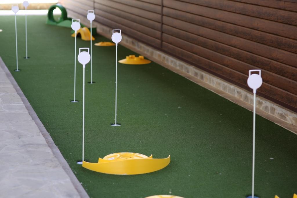 гольф в адыгее