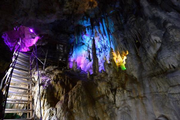 азишская пещера адыгея