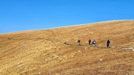 походы в горы адыгеи