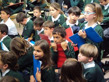 Escuela de poesia
