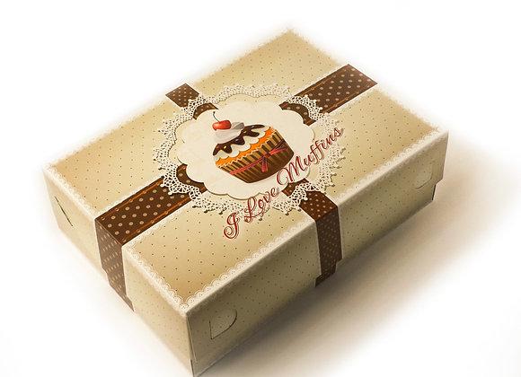 Kutija za mafina M12