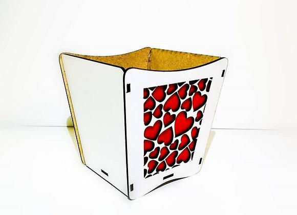 Ukrasna kutija - SRCE