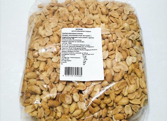Kikiriki pečeni blanširani neslani 1kg