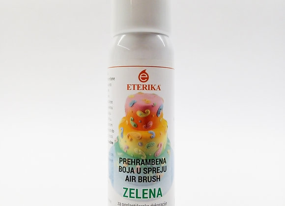 Zelena air brush 70ml
