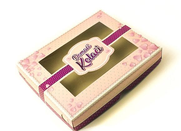 Kutija za kolače 1kg