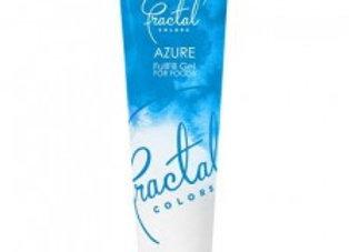 Fractal gel boja Azurno plava 30g