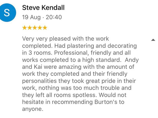 Another fab review