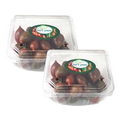 העגבניות של נח - שרי ליקופן - שני מארזים