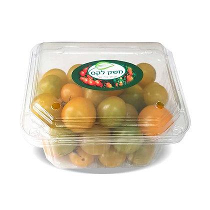 העגבניות של נוח - שרי צהוב