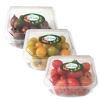 העגבניות של נח - מיקס - 3 מארזים