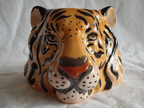 Tiger Head Mug