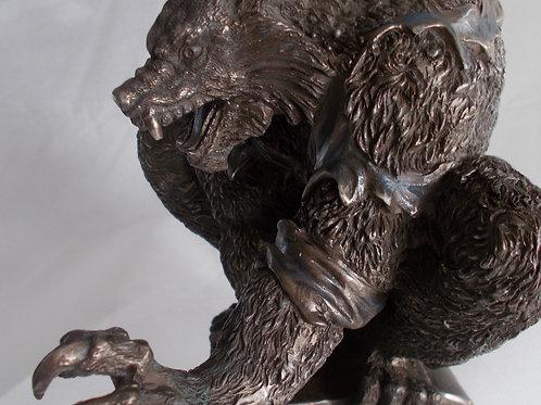 """""""Werewolfs Vantage Point."""""""