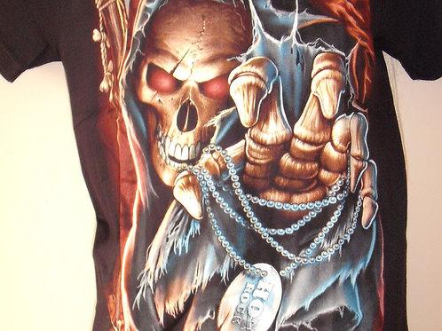 Reaper Glow in the Dark T'Shirt