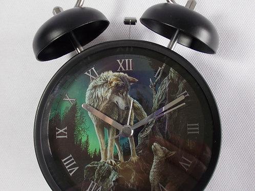 """Guidance"" Alarm Clock"