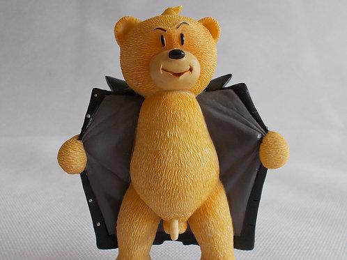 """Willy"" Bear"