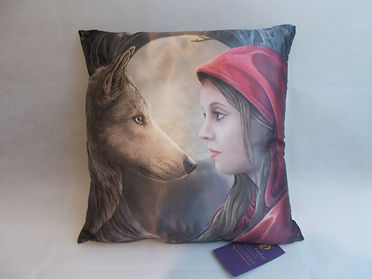 Moonstruck Lisa Parker Cushions