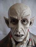 Horror Nosferatu