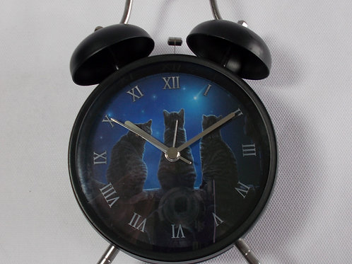 """Wish Upon a Star"" Alarm Clock"