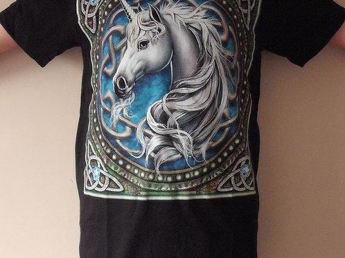 Blue Unicorn T'Shirt