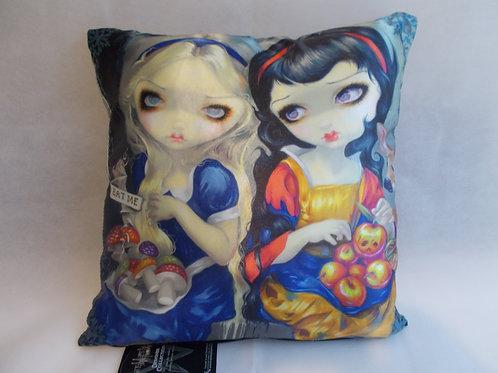"""Snow White & Alice"""