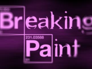 Breaking Paint: Volume 1