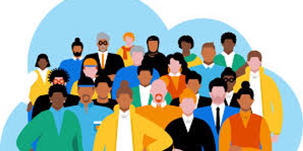 ChEW BITESIZE: Equitable Data Collection