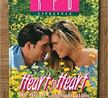 Book recommendation - Heart To Heart (The Art Of Communication) by Nancy L. Van Pelt