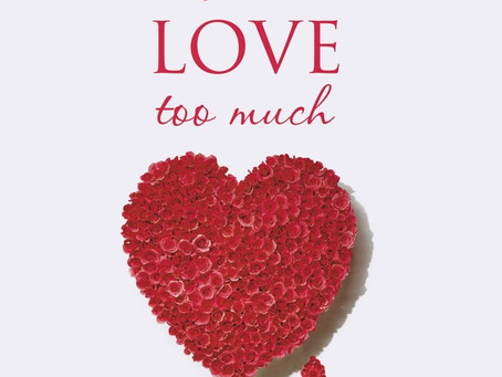 Book recommendation - Women who love too much by Robin Norwood