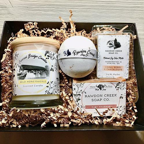 Sweetie Pie Gift Set