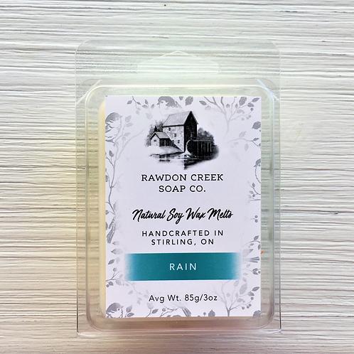 RAIN Wax Melt 3 oz