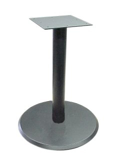 4101A Series bevel edge disk base