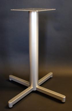 1801 Series table X base