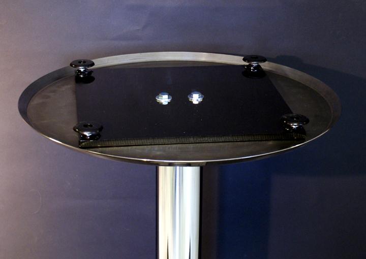 Standard underplate