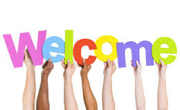 Welcome to our new CANmembers!