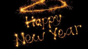 Happy New Year from the Change Agent Network!!!