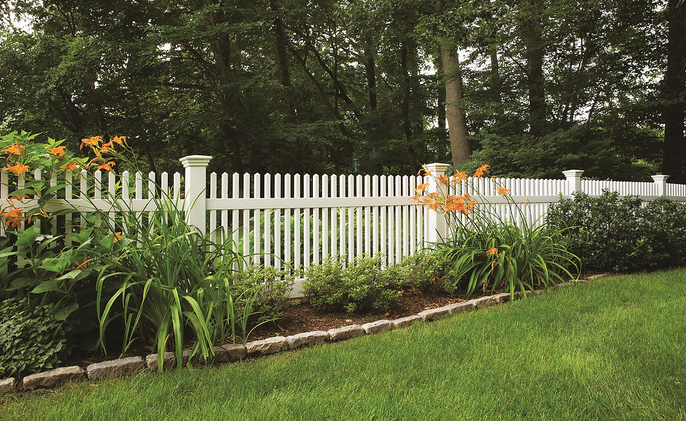 Fencing Materials, Fence Store, Supply Near Me Hunterdon County NJ