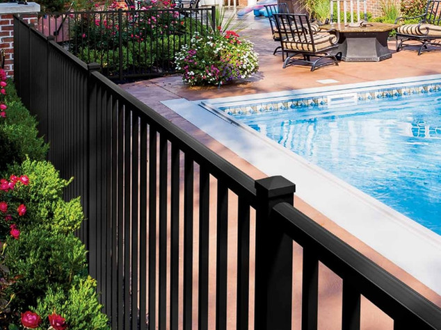 The Pool Fence Brochure