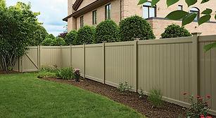 Activeyards fencing materials Morris County NJ
