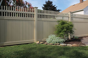 Fence supply near me Westchester County NY