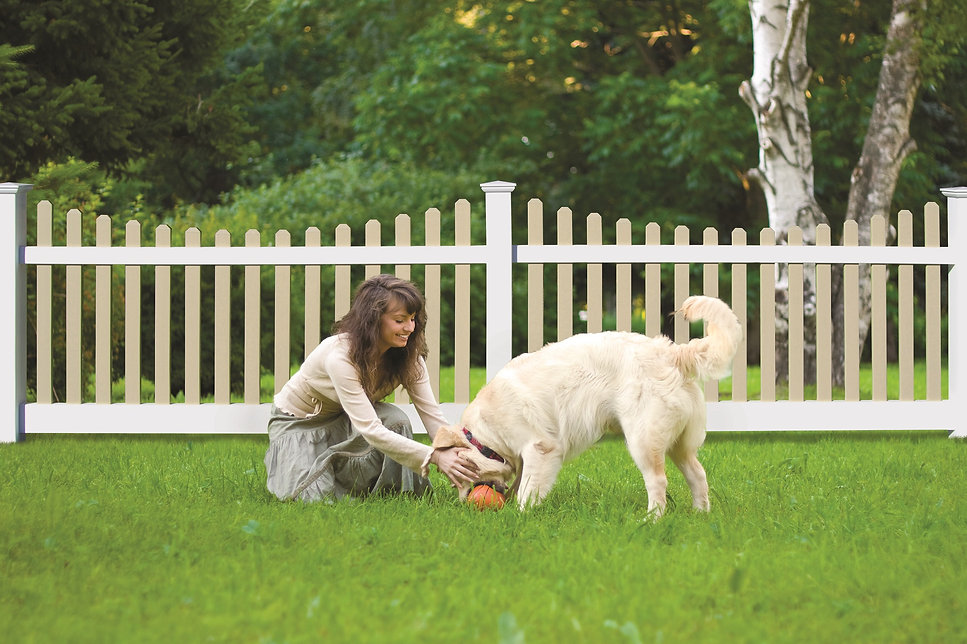 DIY fence, fencing materials, how to build a fence Orange County NY
