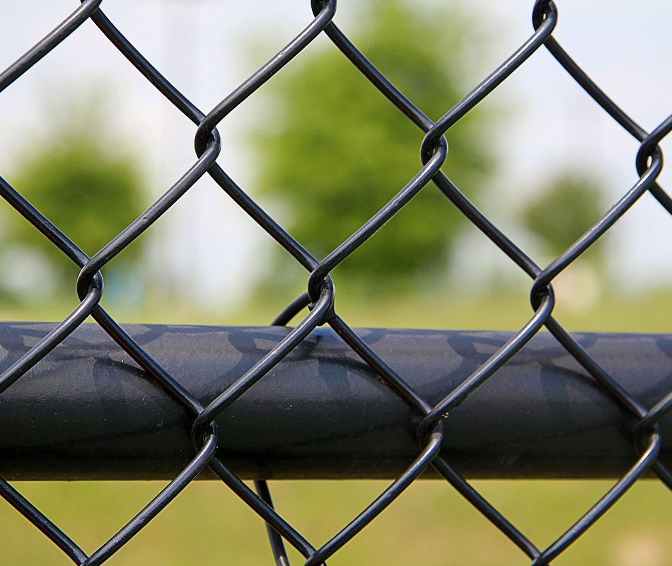 Top quality chain link fence in Tewksbury NJ